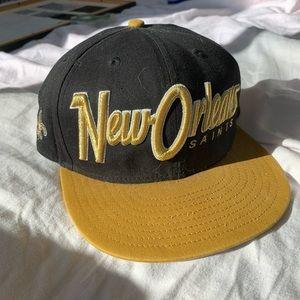 New Orleans Saints - New Era Snapback